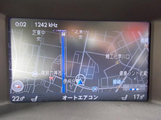 ドライブe キセノン 革 地デジBカメラ 毎年ディーラー整備(18枚目)