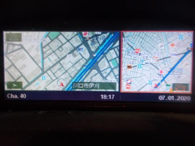 525iツーリングハイライン 純正ナビBカメラ D整備車両(19枚目)