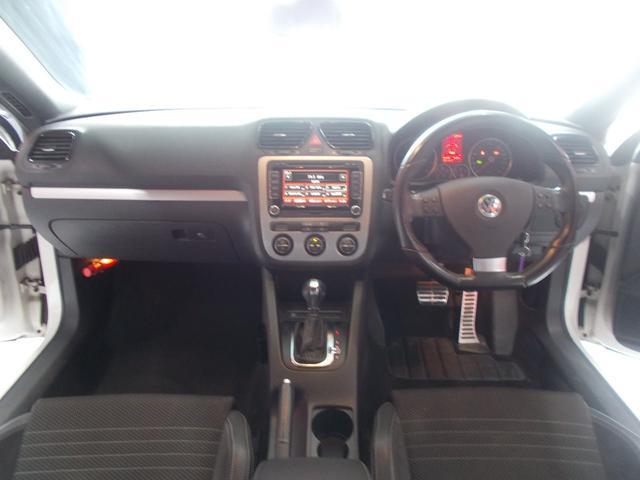 TSI 1オーナーDL整備車両 HDDナビ地デジ キセノン(14枚目)
