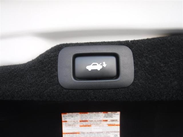 GS300h バージョンL ブラインドスポットモニター クリアランスソナー ヘッドアップディスプレイ パワートランクリッド スペアタイヤ ドライブレコーダー 認定中古車CPO(10枚目)