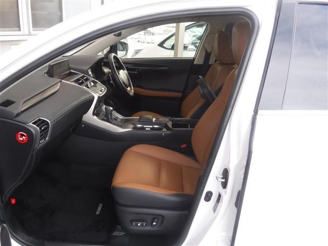 NX300 Iパッケージ ムーンルーフ ルーフレール 18インチアルミホイール アクセサリーコンセント AC100V・100W パーキングサポートブレーキ スペアタイヤ メッキラゲージロアガーニッシュ 認定中古車CPO(7枚目)