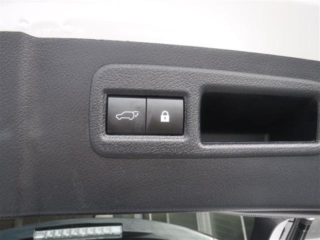NX300 Iパッケージ ムーンルーフ ルーフレール 18インチアルミホイール アクセサリーコンセント AC100V・100W パーキングサポートブレーキ スペアタイヤ メッキラゲージロアガーニッシュ 認定中古車CPO(16枚目)