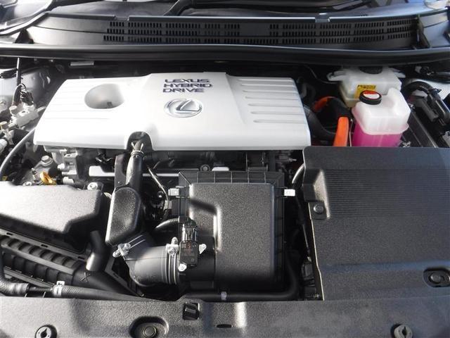 CT200h バージョンL プリクラッシュセーフティシステム フイルムリヤ3面 認定中古車CPO(19枚目)