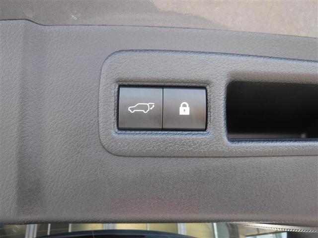 NX300h バージョンL 18AW ブラインドスポットモニター パノラミックビューモニター パーキングサポートブレーキ NAVI・AI-AVS メッキラゲージロアガーニッシュ 認定中古車CPO(11枚目)