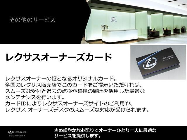 NX300h バージョンL 18AW ブラインドスポットモニター パノラミックビューモニター パーキングサポートブレーキ NAVI・AI-AVS メッキラゲージロアガーニッシュ 認定中古車CPO(27枚目)