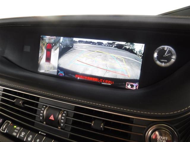LS500 Fスポーツ ムーンルーフ 寒冷地仕様 デジタルインナーミラー マークレビンソンリファレンスサラウンドサウンドシステム フイルムリヤ3面 リモートスタータープレミアム ドライブレコーダー 認定中古車CPO(14枚目)