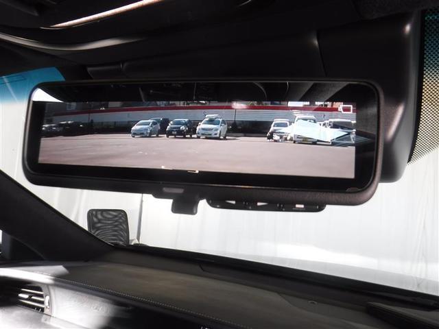 LS500 Fスポーツ ムーンルーフ 寒冷地仕様 デジタルインナーミラー マークレビンソンリファレンスサラウンドサウンドシステム フイルムリヤ3面 リモートスタータープレミアム ドライブレコーダー 認定中古車CPO(15枚目)