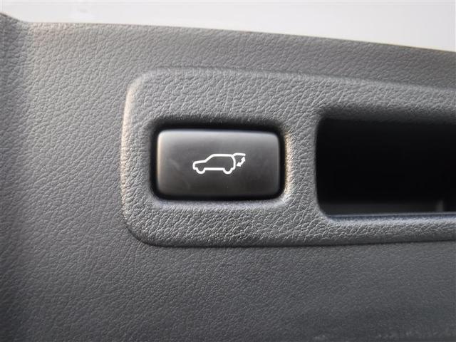 NX300h Iパッケージ パワーバックドア プリクラッシュセーフティシステム クリアランスソナー 18インチアルミホイール フイルムリヤ3面 リヤバンパーステップガード 認定中古車CPO(15枚目)