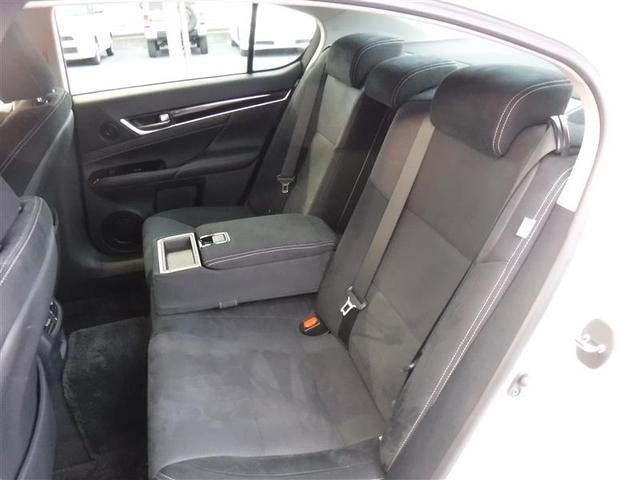 GS250 認定中古車CPO(8枚目)