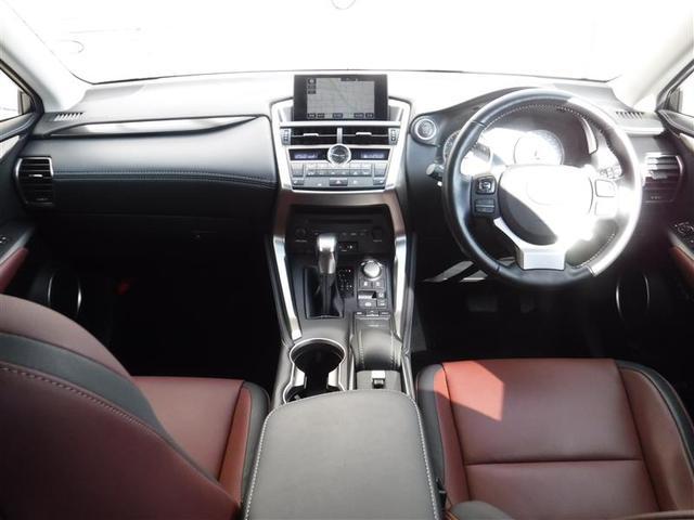 NX200t Iパッケージ 認定中古車CPO(15枚目)