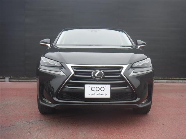 NX200t バージョンL 認定中古車CPO(6枚目)