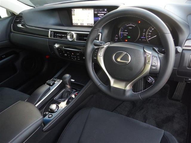 レクサス GS GS450h 認定中古車CPO