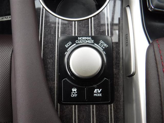 RX450h バージョンL 認定中古車CPO(10枚目)
