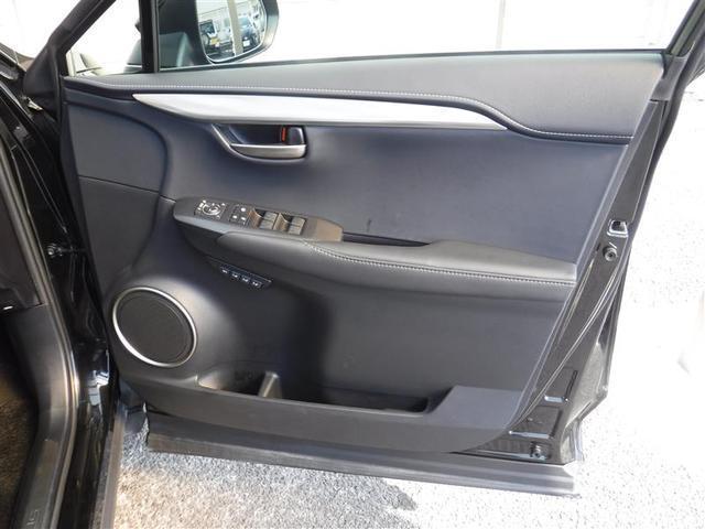 NX200t Iパッケージ ムーンルーフ 三眼フルLEDヘッドランプ 18インチアルミホイール クリアランスソナー寒冷地仕様 リヤフォグランプ オートマチックハイビーム ステアリングヒーター 運転席・助手席シートヒーター(12枚目)