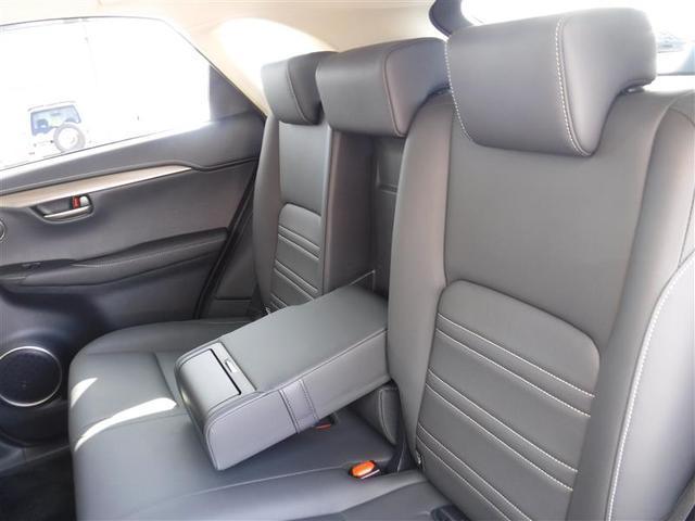 NX200t Iパッケージ ムーンルーフ 三眼フルLEDヘッドランプ 18インチアルミホイール クリアランスソナー寒冷地仕様 リヤフォグランプ オートマチックハイビーム ステアリングヒーター 運転席・助手席シートヒーター(14枚目)