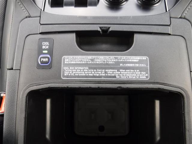 LX570 認定中古車CPO(8枚目)