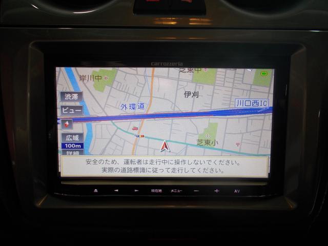 スプリント HDDナビ 地デジTV ディーラー整備車両(20枚目)