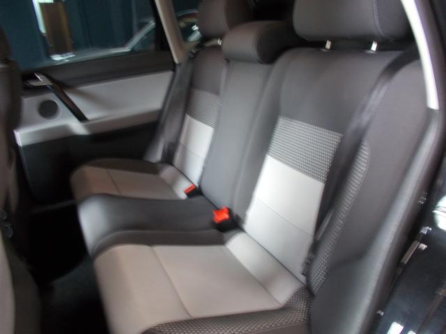 クロスポロ HDDナビ キセノン 毎年ディーラー整備車両(14枚目)