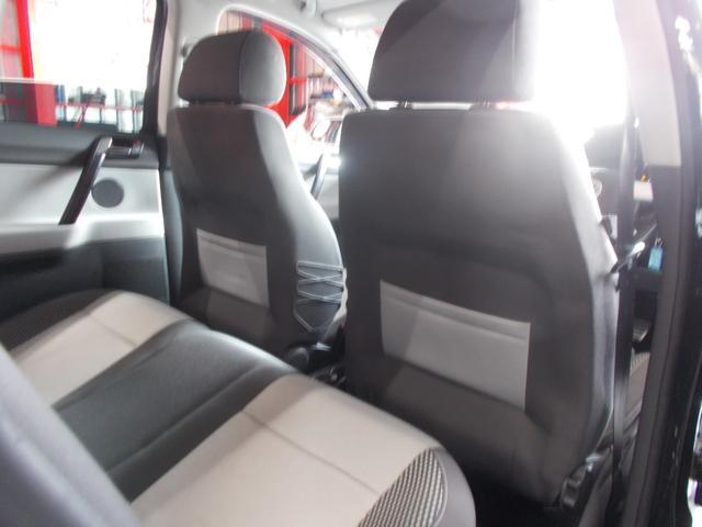 クロスポロ HDDナビ キセノン 毎年ディーラー整備車両(15枚目)