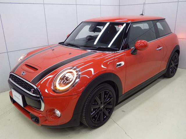 「MINI」「MINI」「コンパクトカー」「東京都」の中古車23
