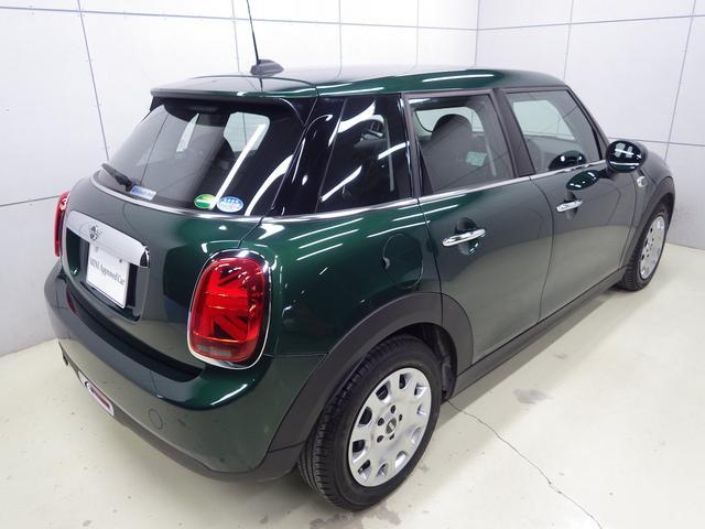 「MINI」「MINI」「コンパクトカー」「東京都」の中古車26