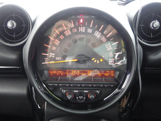 クーパーD クロスオーバー 正規認定中古車(32枚目)