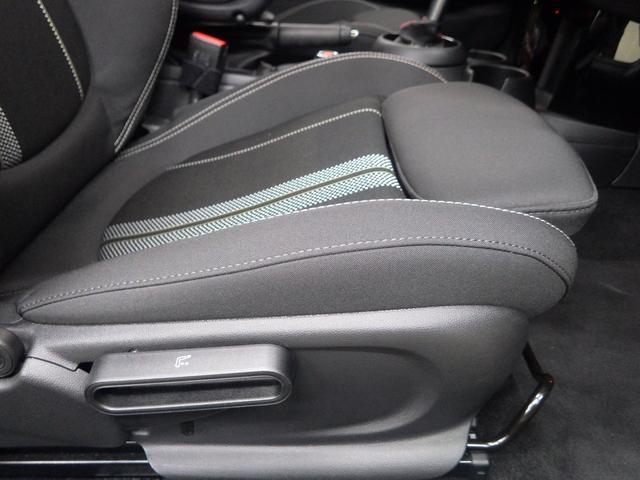 クーパーSD カメラパッケージ ペッパーパッケージ エナジェティックスタイル アクティブクルーズコントロール 正規認定中古車(30枚目)