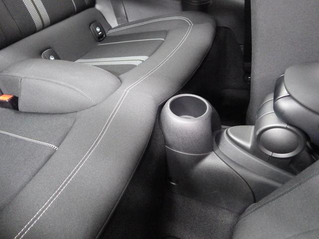 クーパーSD カメラパッケージ ペッパーパッケージ エナジェティックスタイル アクティブクルーズコントロール 正規認定中古車(31枚目)