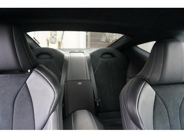 LC500h Sパッケージ アーティシャン新車コンプリート(15枚目)