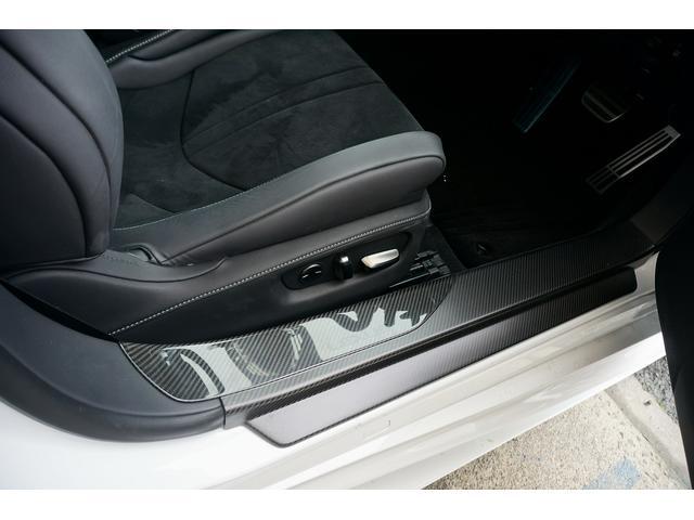 LC500h Sパッケージ アーティシャン新車コンプリート(19枚目)