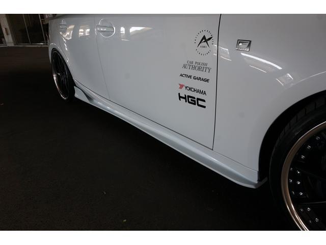 IS300 Fスポーツ アーティシャン新車コンプリート(11枚目)