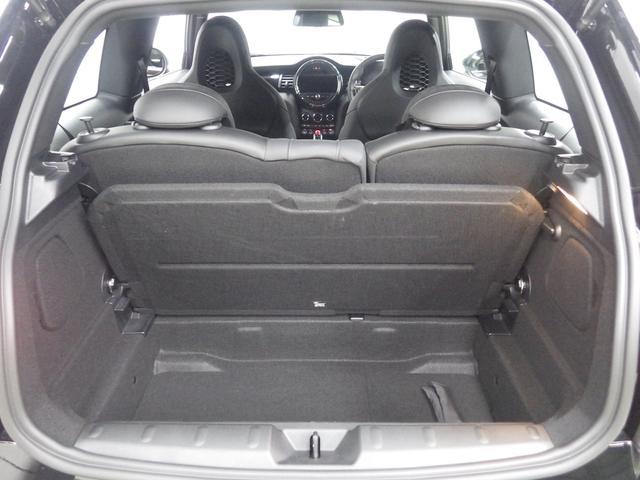 ジョンクーパーワークス ペッパーパッケージ マルチスピードメーター ヘッドアップディスプレイ シートヒーター 正規認定中古車(40枚目)