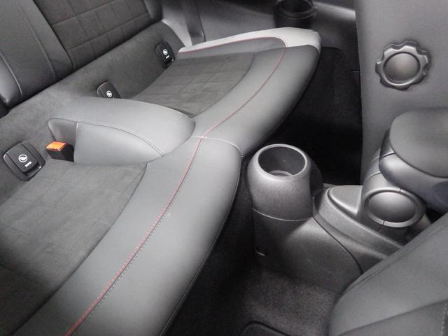 ジョンクーパーワークス ペッパーパッケージ マルチスピードメーター ヘッドアップディスプレイ シートヒーター 正規認定中古車(45枚目)