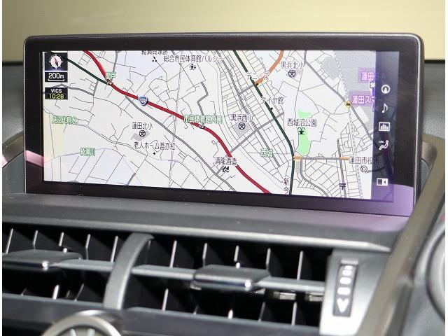 NX300 Fスポーツ CPO認定中古車 サンルーフ付(10枚目)