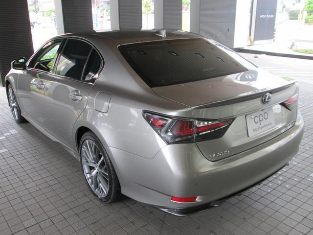 「レクサス」「GS」「セダン」「埼玉県」の中古車8