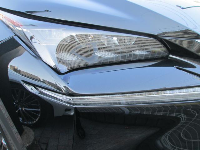 NX300h Fスポーツ プリクラッシュセーフティシステム パワーバックドア 三眼フルLEDヘッドランプ おくだけ充電 ブラインドスポットモニター クリアランスソナー 認定中古車CPO(6枚目)