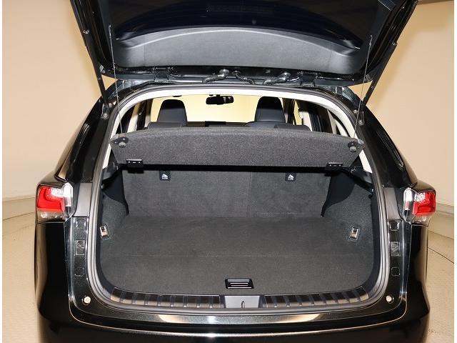 NX200t Iパッケージ 18インチアルミホイール プリクラッシュセーフティシステム 認定中古車CPO(6枚目)