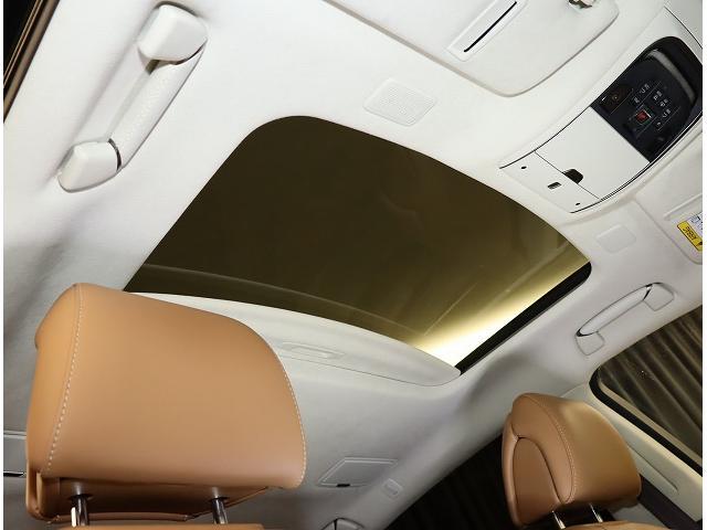 LS500 バージョンL ムーンルーフ 20インチアルミホイール 認定中古車CPO(12枚目)