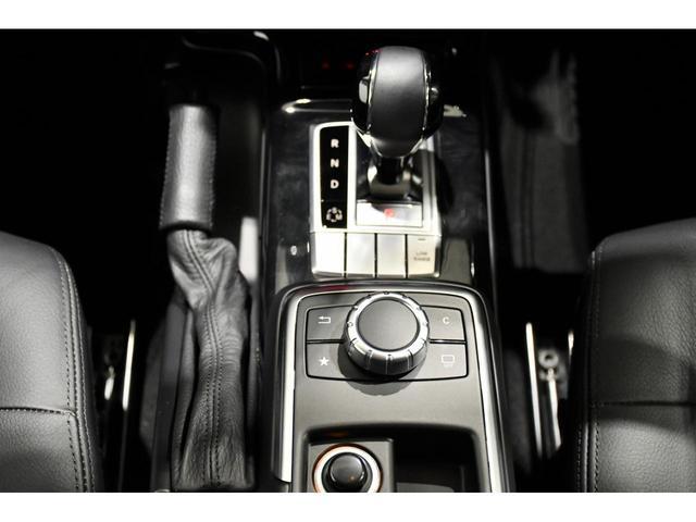 G350d ラグジュアリーPKG スライディングルーフ(9枚目)