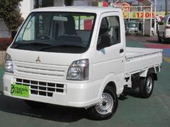 ミニキャブトラック4WD M 届出済未使用車