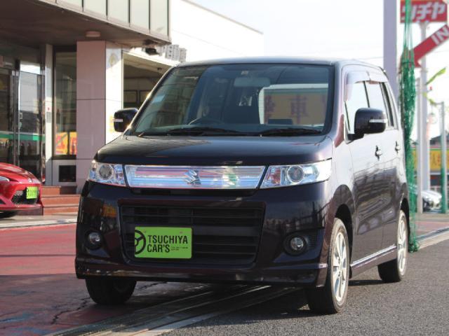 スズキ T 1セグTV社外ナビHIDキ-フリ- ターボ