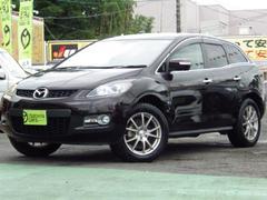 CX−74WDクルージングパッケージ 本革シート禁煙車HDDナビ横後