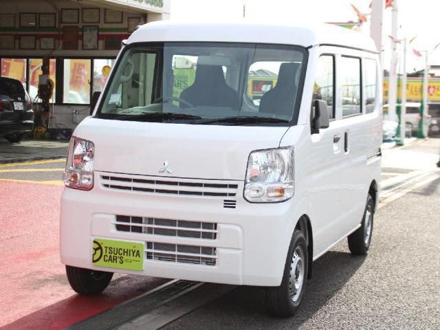 ミニキャブバン(三菱)M 中古車画像