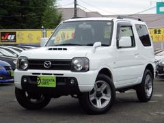 AZオフロードXC 4WD 禁煙車 ターボPガラス