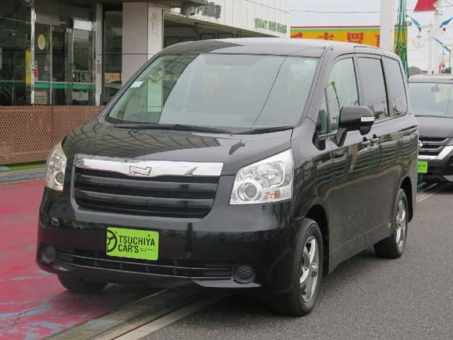 トヨタ X Lセレクション 地デジMナビ左AドアHID社外アルミET
