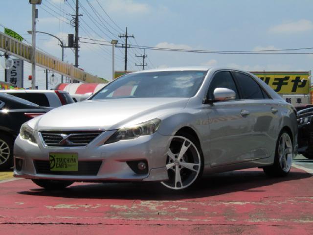 トヨタ 250G Sパッケージリラックスセレクション 12セグMナビ