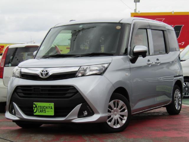 トヨタ X 1オーナー地デジMナビ左AドアLEDライトETCキーフリ