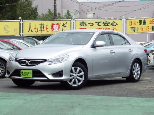 トヨタ 250G FOUR Fパッケージ 地デジSDナビBカメラHI