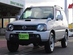 AZオフロードXC 4WD ターボETCキーレス