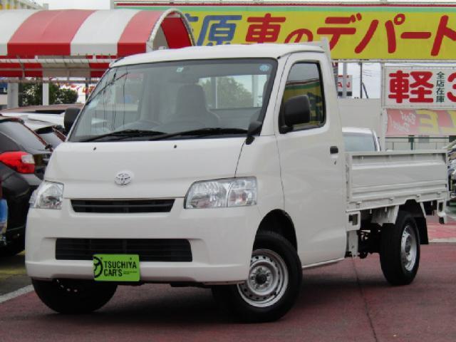 トヨタ テイショウDX 1オーナー 5速MT